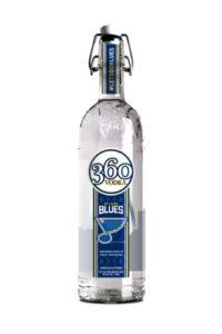 68e687d1 360 Vodka announces partnership with St. Louis Blues – Clayton Times