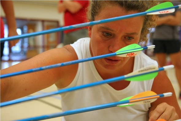 Missouri Department of Conservation offers free basic archery ...
