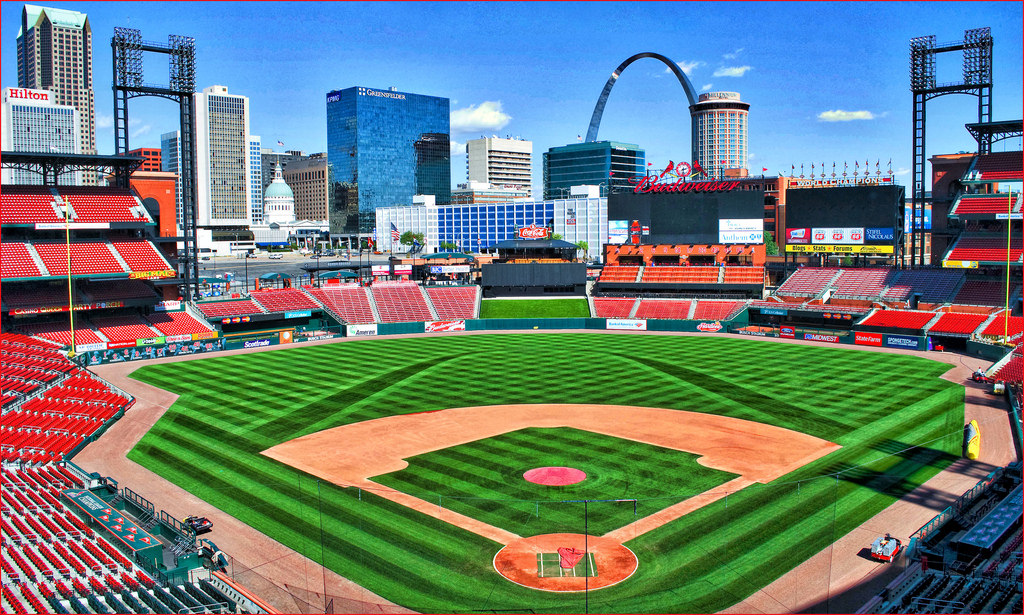 release cardinals announce 2018 promotional giveaway schedule clayton times. Black Bedroom Furniture Sets. Home Design Ideas