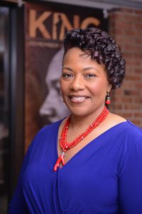 48e21c05e4a MLK's daughter, Dr. Bernice A. King, commemorates the 50th ...