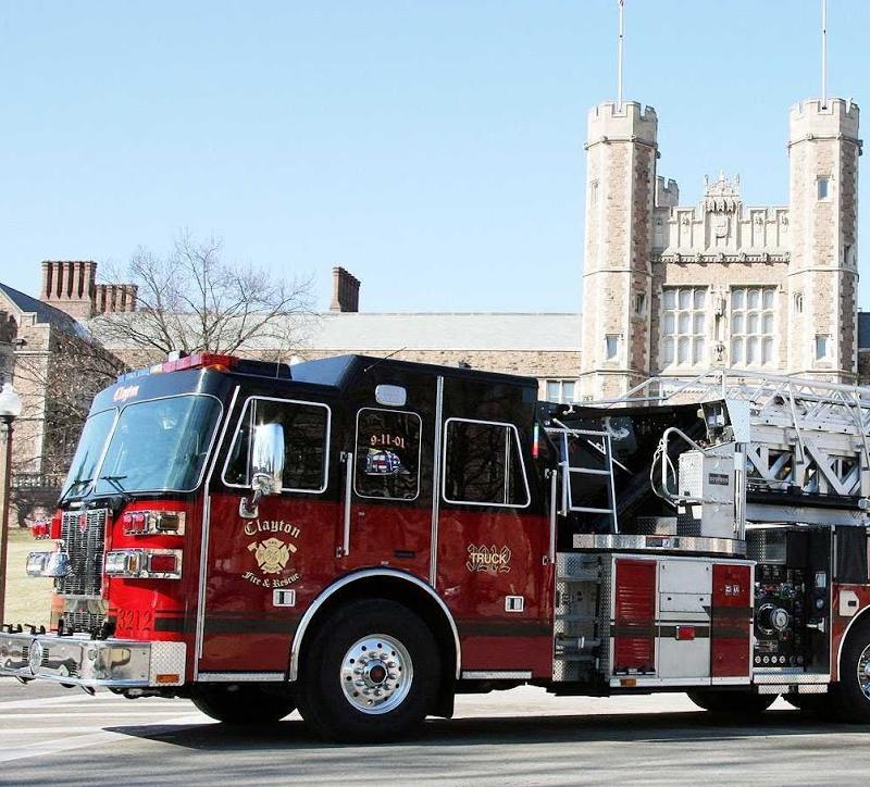 Missouri Veterans To Participate In Inaugural Firefighter Veterans Initiative Program Clayton Times
