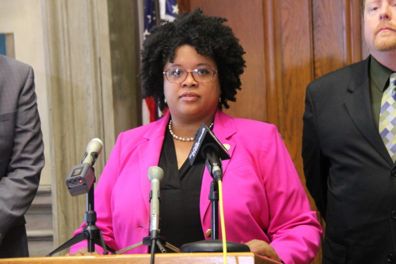 1f25650e258af Senate censures Chappelle-Nadal, but leaves door open for later ...