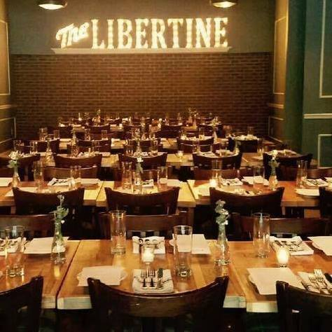 Tv Meubel Denver.The Libertine Becomes Latest Restaurant In Clayton To Close