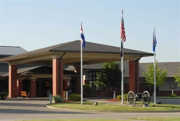 74bb37d5f1bf JEFFERSON CITY — The St. Louis Veterans Home on Monday reported major  improvements in key areas of the quality of care provided to Veterans,  increases in ...