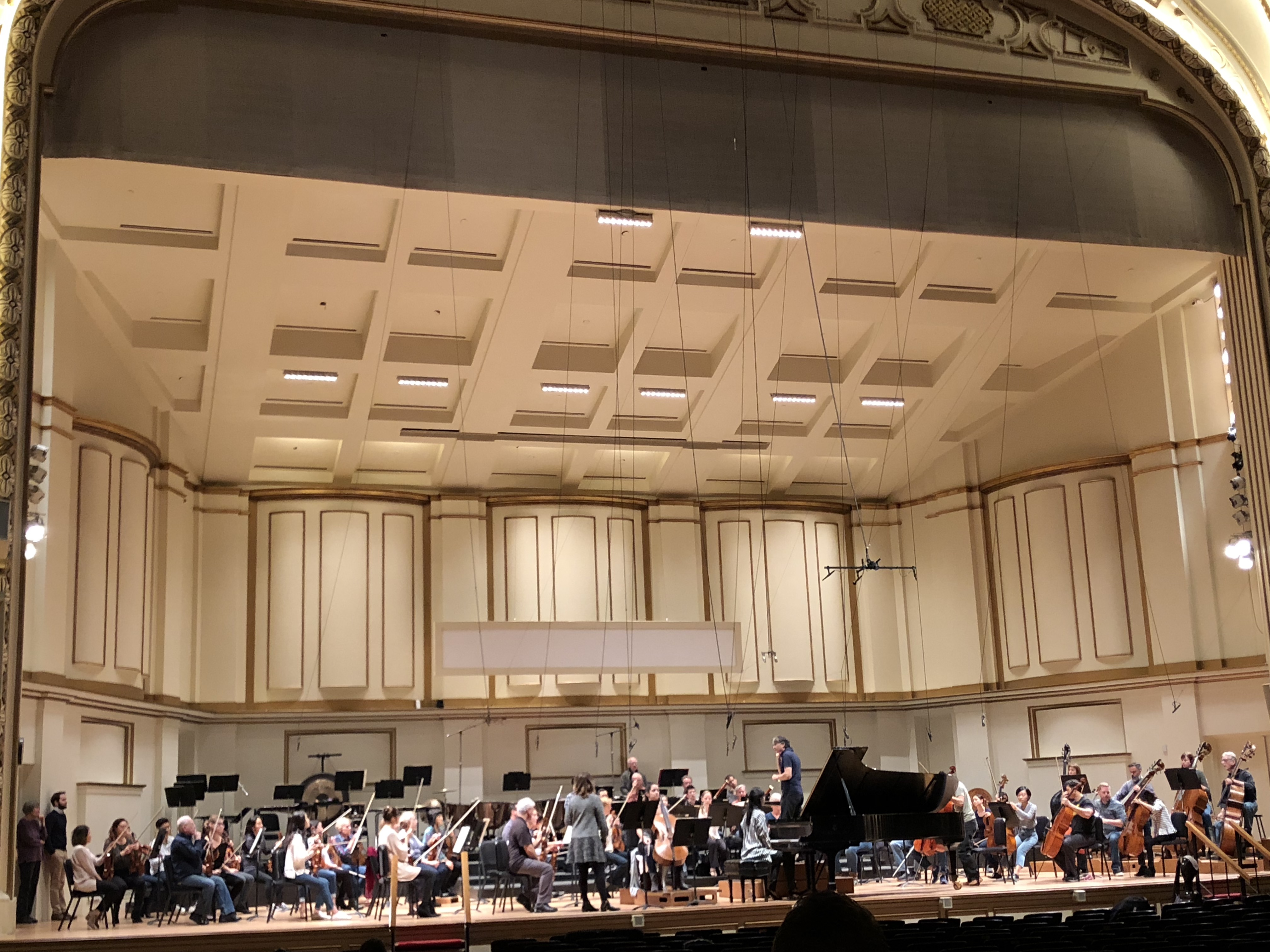 St  Louis Symphony Youth Orchestra beings 49th season – Clayton Times